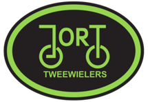 JortTweewielers logo